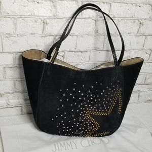 🆕️💥Authentic Jimmy Choo Stevie Hobo bag💥